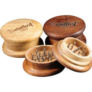 Sweetleaf_wooden_grinder_group best