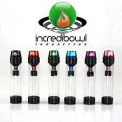 Incredibowl mini m420 smoking device