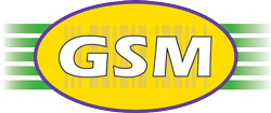 GSM Distributing Logo