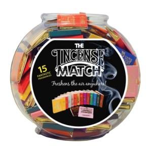 incense-matches-fishbowl prof
